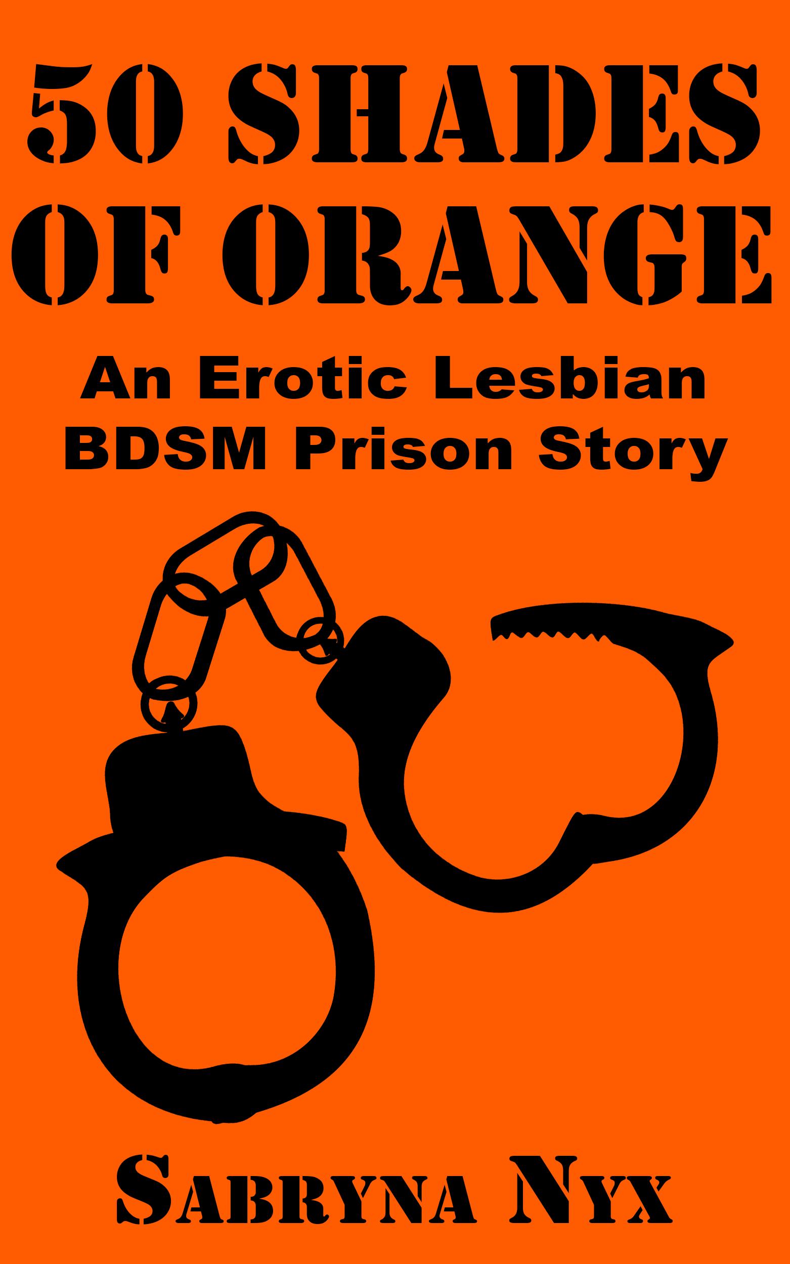 Lesbian erotic prison stories