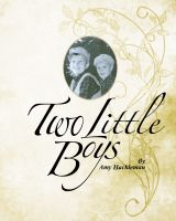 Cover for 'Two Little Boys'