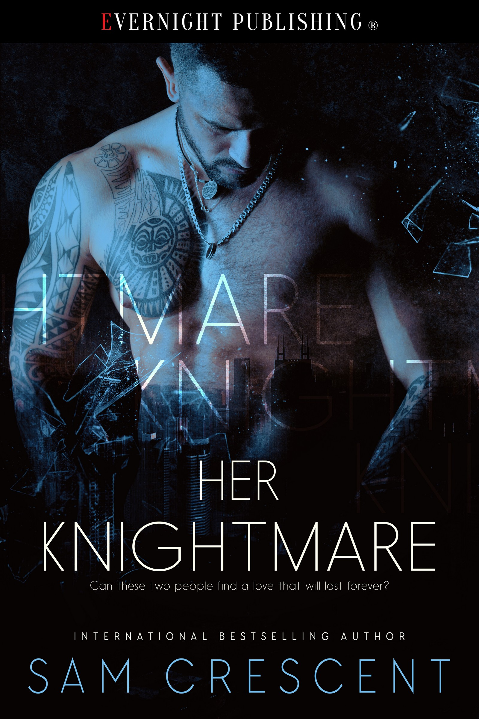 Smashwords – Her Knightmare – a book by Sam Crescent