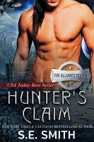 S.E. Smith - Hunter's Claim: The Alliance Book 1