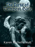 Cover for 'The Curse of Tempest Gate'