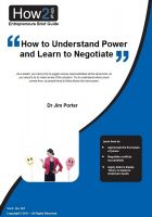 Dr Jim Porter - How to Understand Power and Learn to Negotiate