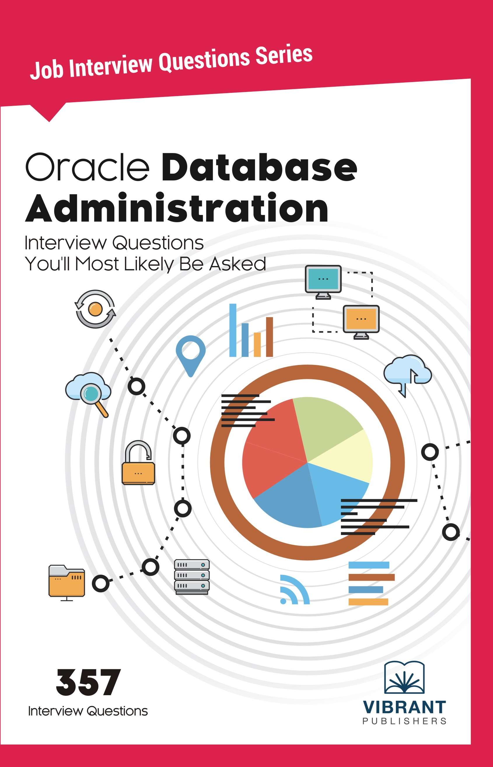 Oracle Database Administration Interview Questions You'll Most Likely Be  Asked, an Ebook by Vibrant Publishers