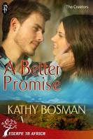 Kathy Bosman - A Better Promise