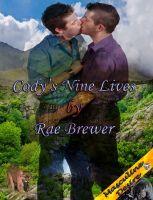 Rae Brewer - Cody's Nine Lives