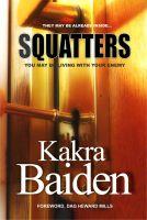 Kakra Baiden - Squatters