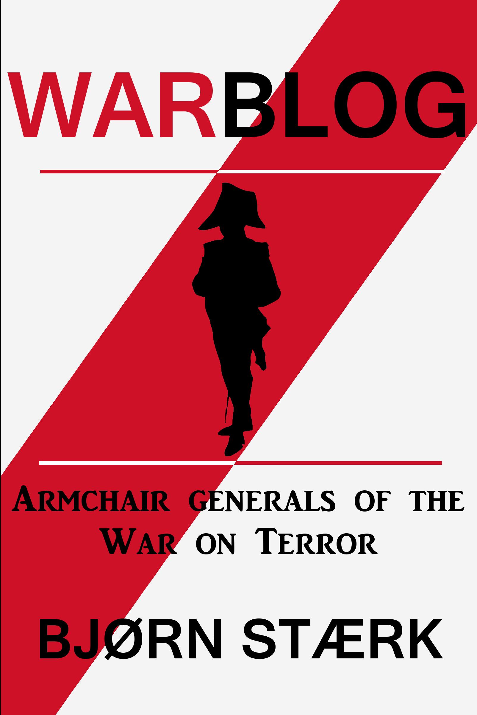 persuasive essay on the war on terrorism