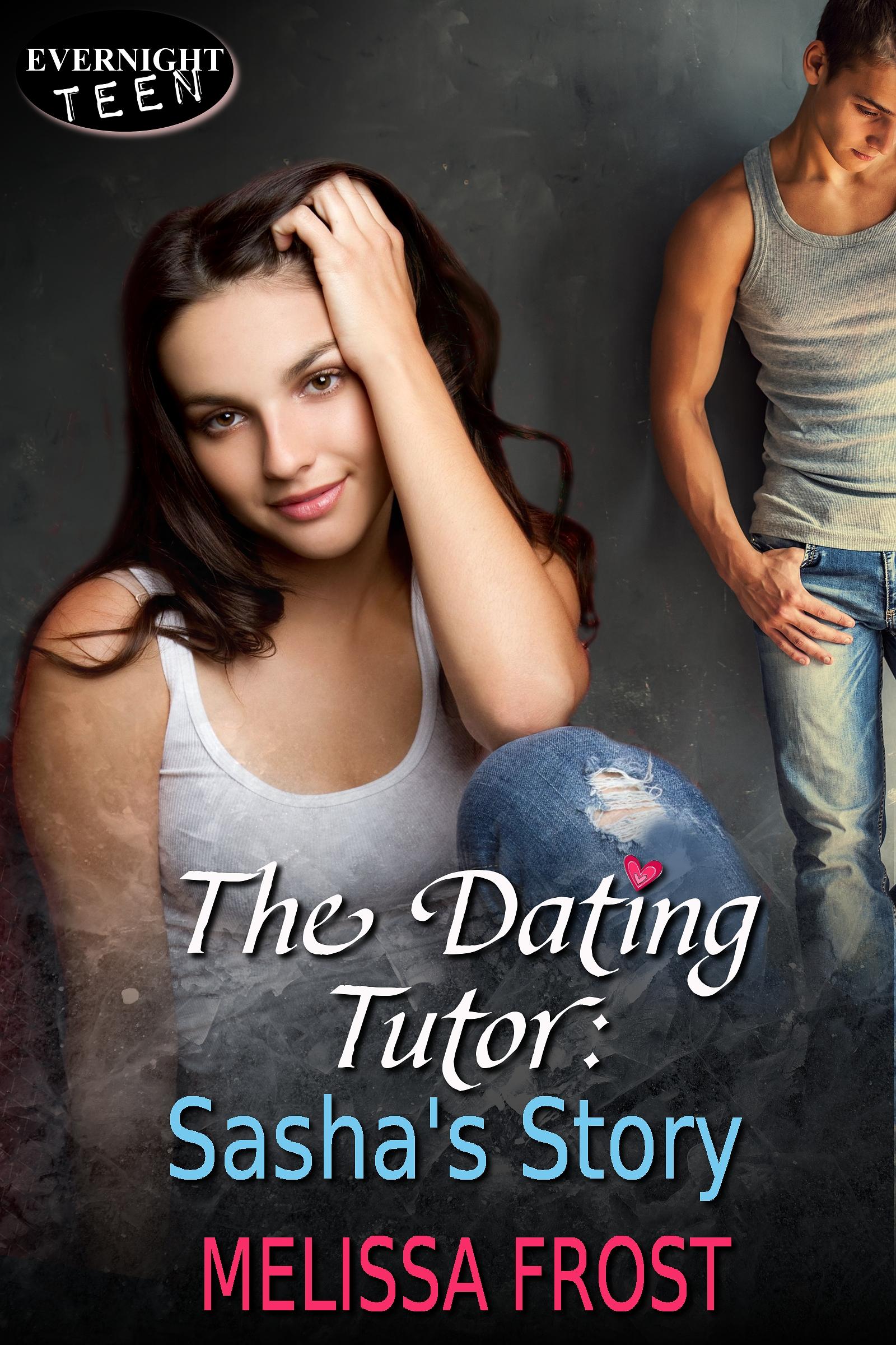 sasha dating psihologija iza web stranica za upoznavanja