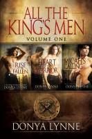 Donya Lynne - All the King's Men Boxed Set 1