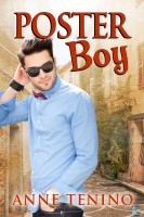 Anne Tenino - Poster Boy