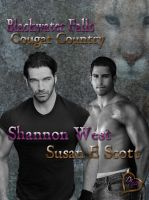 Shannon West - Blackwater Falls: Cougar Country