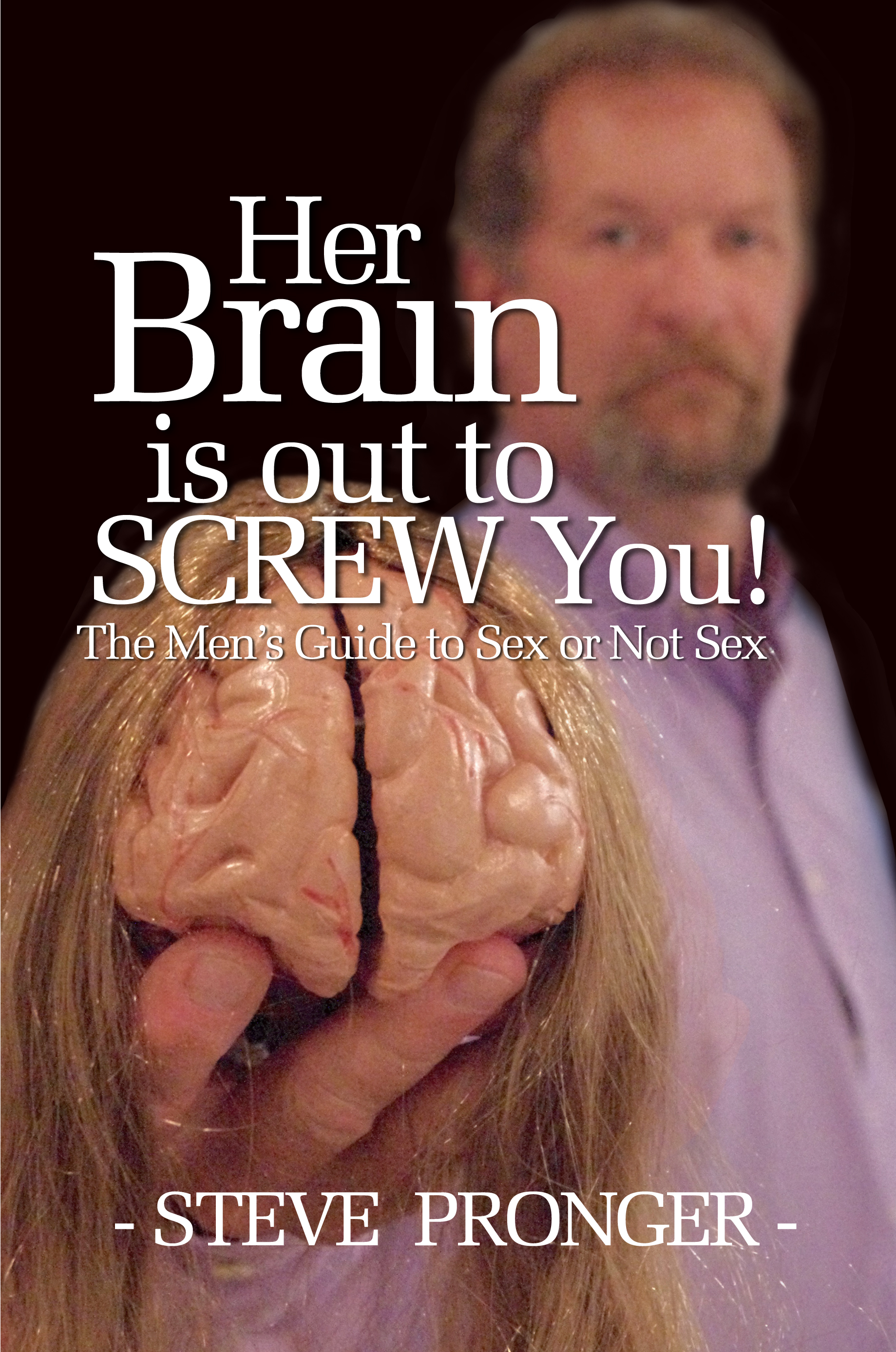 Sex on the brain book apologise