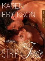 Karen Erickson - Strip Tease