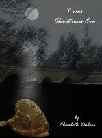 Cover for 'T'was Christmas Eve'