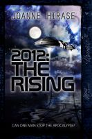 Cover for '2012: The Rising'