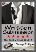 Daisy Philips - Written Submission (Kinky Book Club 1)