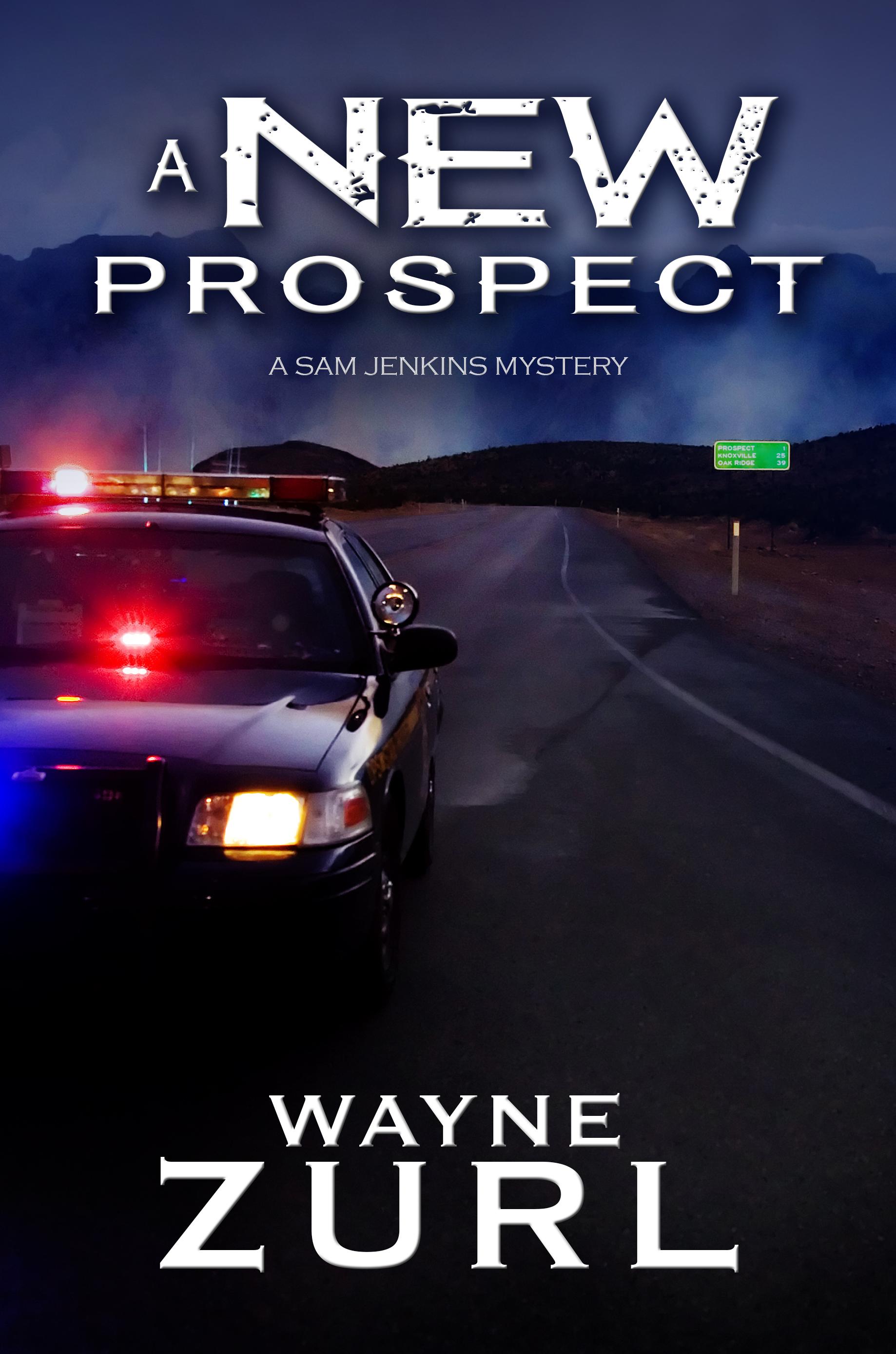 A New Prospect  (sst-cdv)