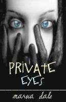 Cover for 'Private Eyes'
