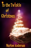 Markee Anderson - In the Twinkle of Christmas