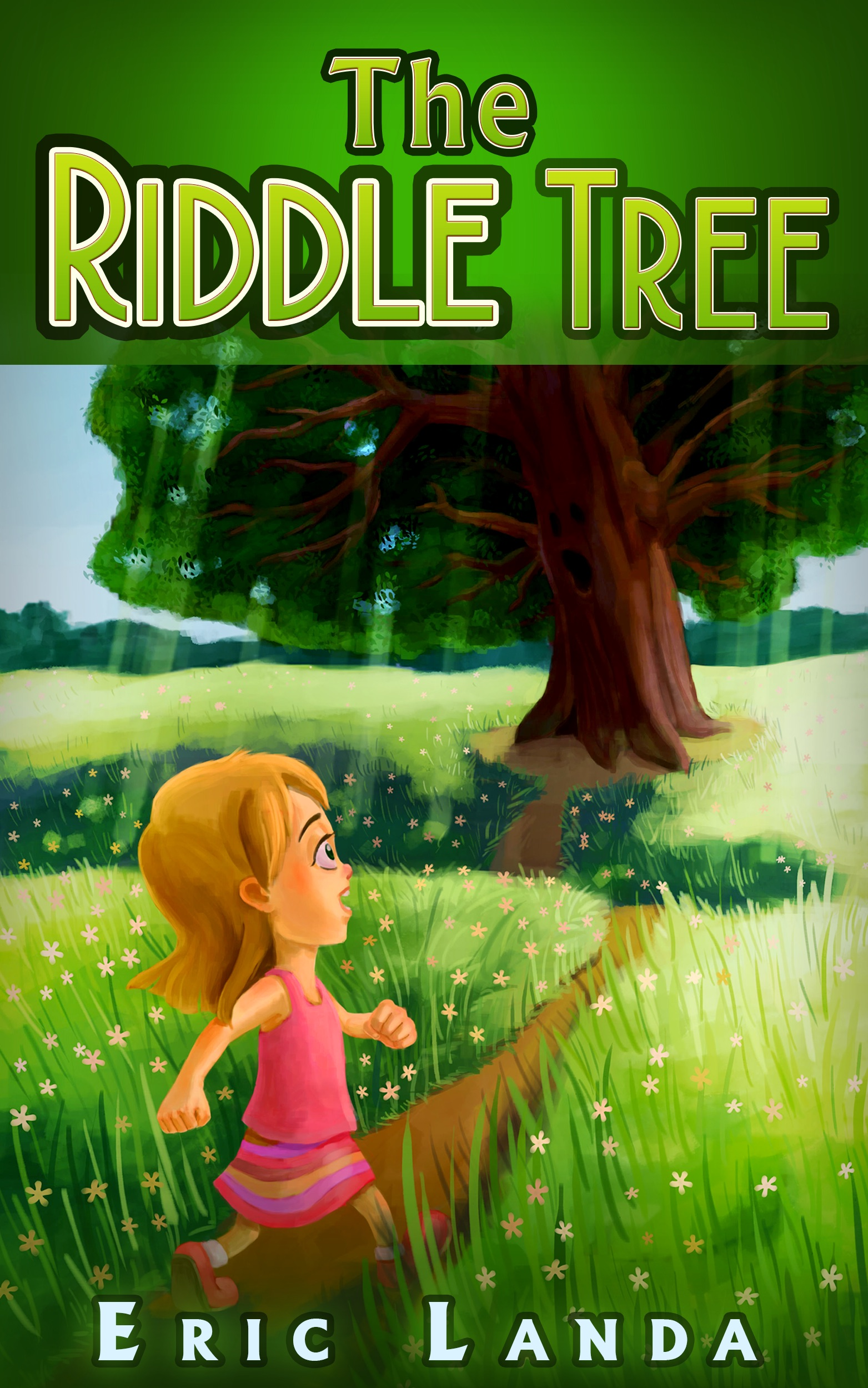 The Riddle Tree, an Ebook by Eric Landa