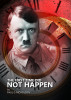 The First Time Did Not Happen by Paul Nicholson