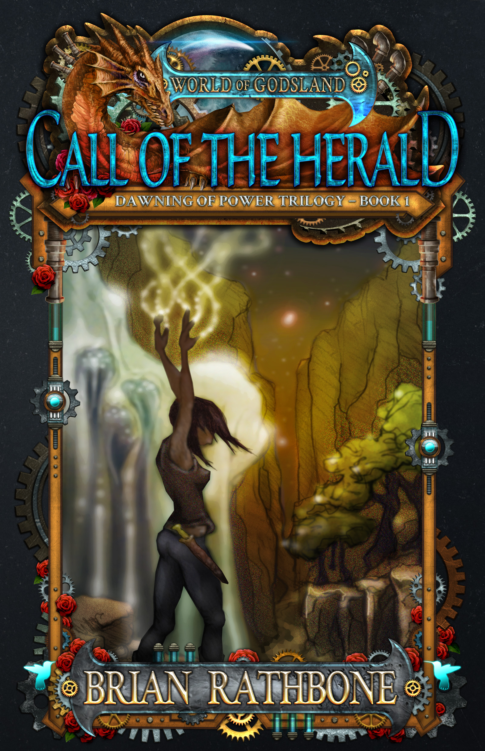 Call of The Herald