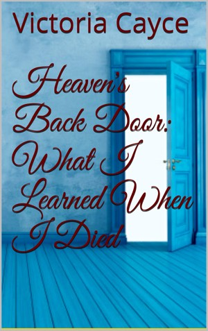Smashwords – About Victoria Cayce, author of 'Heaven's Back