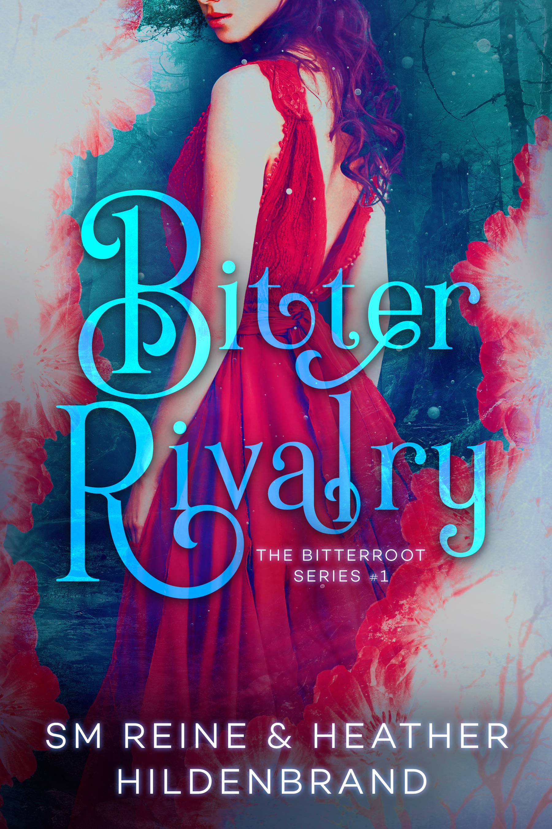 Bitter Rivalry, Bitterroot, Book 1
