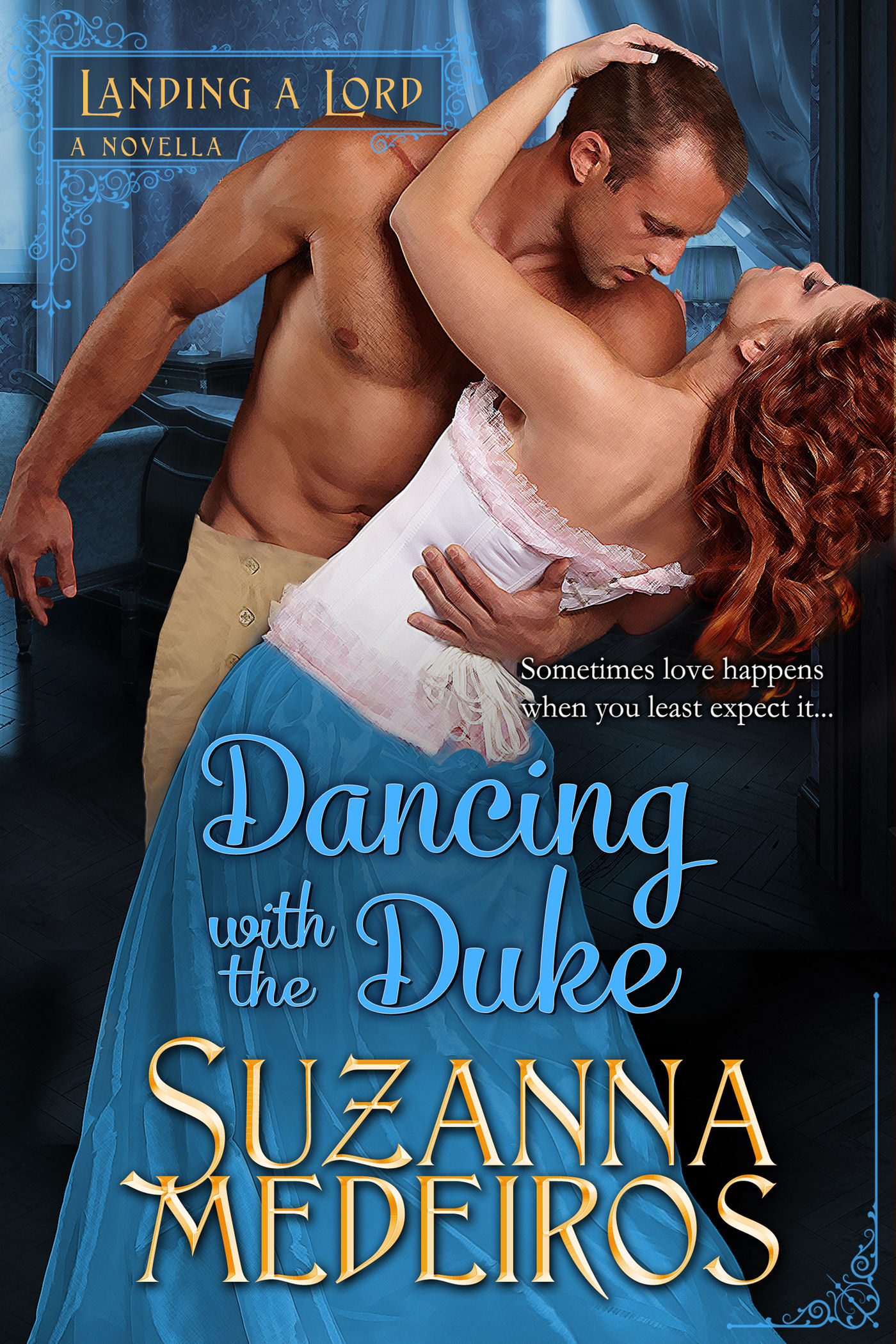 Smashwords regency mdash free ebooks mdash most downloaded first dancing with the duke by suzanna medeiros fandeluxe PDF