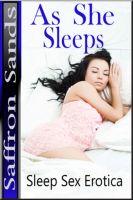 Saffron Sands - As She Sleeps