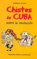 Modesto Arocha - Chistes de Cuba