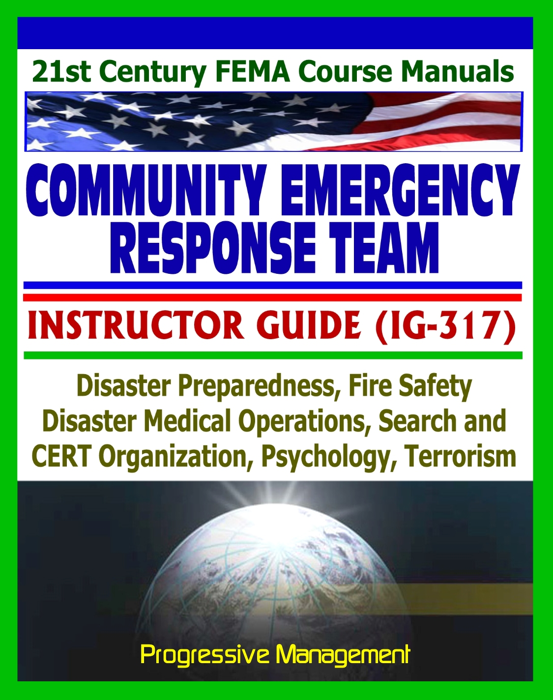 the issues and problems of the federal emergency management agency or fema during a disaster respons Fema and dhs: the need for an integrated system federal preparedness agency, federal disaster assistance problems for disaster management.