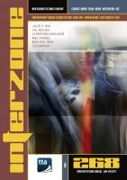Interzone #268 (January-February 2017)