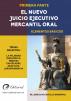El nuevo Juicio Ejecutivo Mercantil Oral - Parte 1 by José Luis Castillo Sandoval
