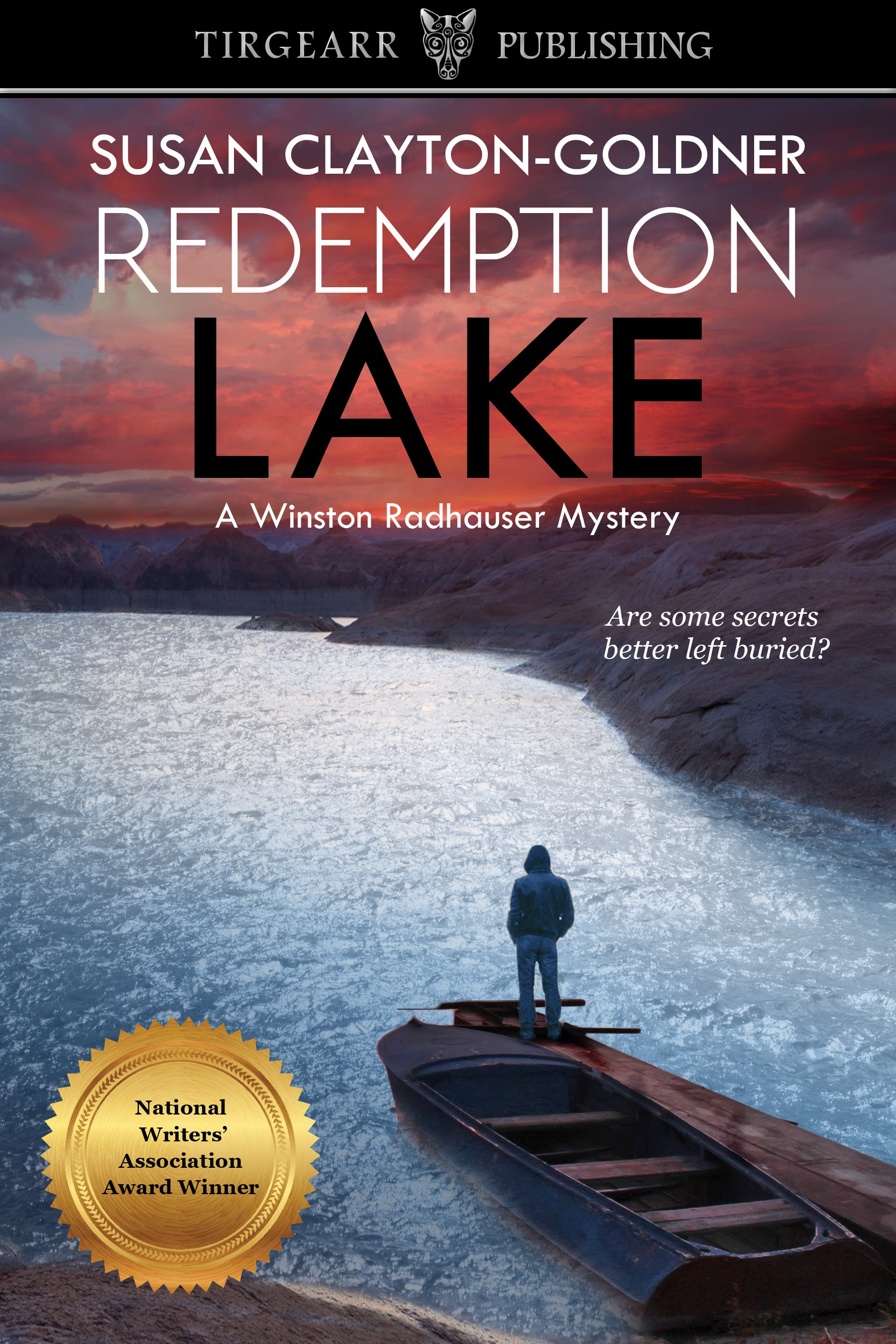 Redemption Lake (sst-cccxcix)