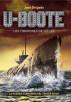 U-BOOTE: Los Tiburones de Hitler by Jose Delgado
