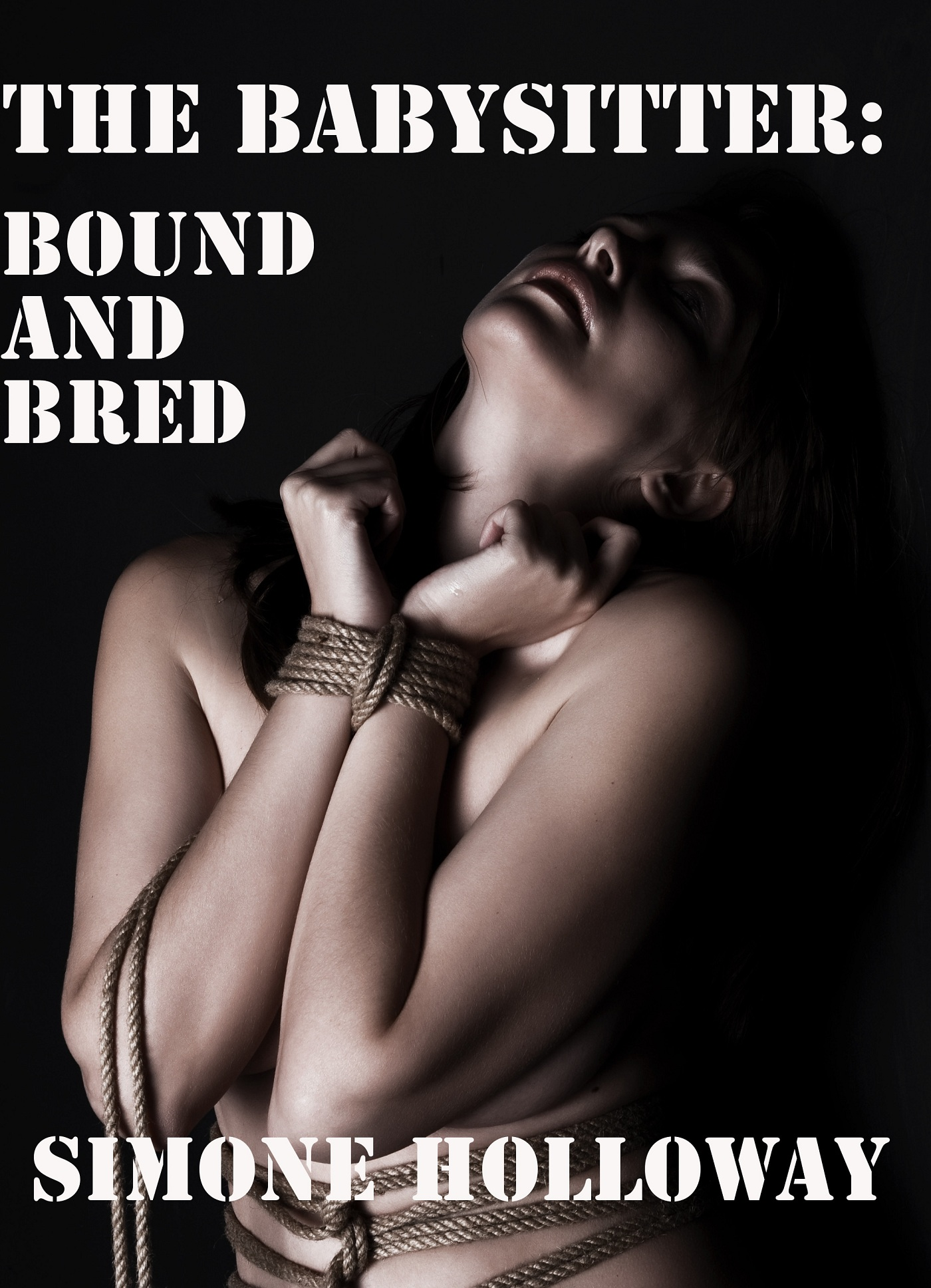 Smashwords  The Babysitter Bound And Bred Breeding -6301