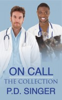 P.D. Singer - On Call: The Collection