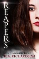 Kim Richardson - Reapers
