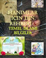 Cover for 'Hanımlar İçin Din Rehberi & Temel İslami Bilgiler'