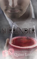Quinn Loftis - Surrender, Book 3 Elfin Series