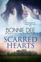 Bonnie Dee - Scarred Hearts