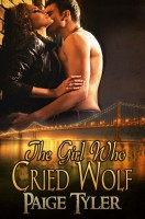Paige Tyler - The Girl Who Cried Wolf
