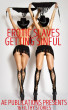 Erotic Slaves Getting Sinful - 16 Filthy Stories by AE Publications