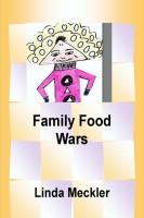 Linda Meckler - Family Food Wars