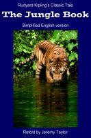 Jeremy Taylor - The Jungle Book - simplified version