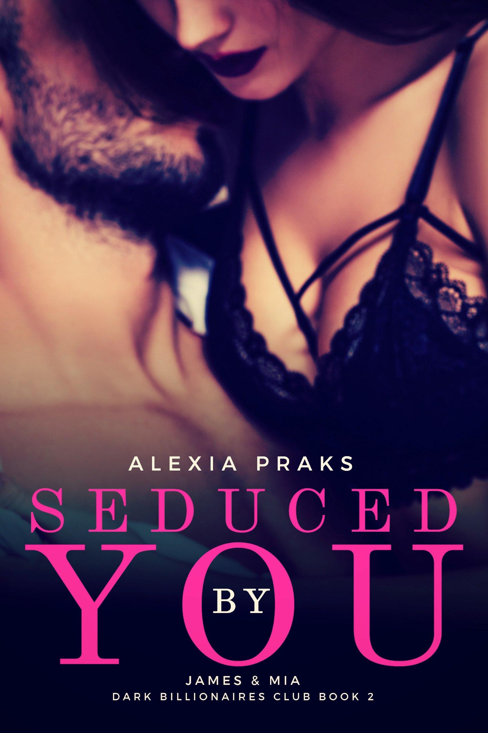 Seduced In The Dark Ebook