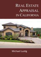 Michael Lustig - Real Estate Appraisal in California