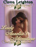 Cover for 'Lady Aurelia's Adventure'