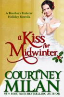 Cover for 'A Kiss for Midwinter'